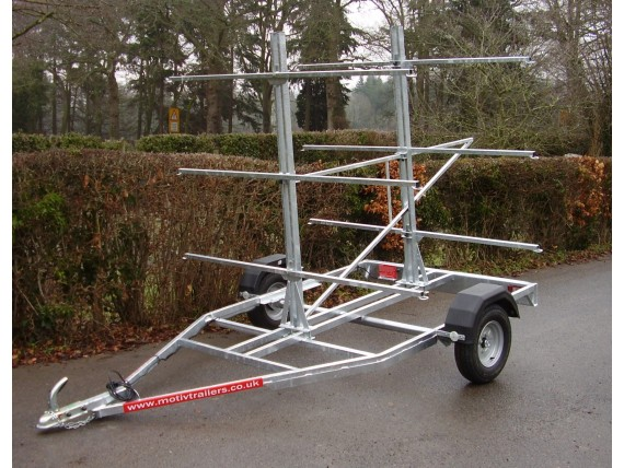 MK3U Kayak Specific Trailer