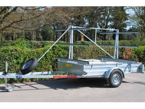 MC Professional  Canoe / Kayak Trailer