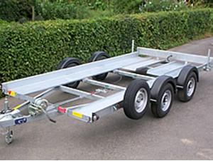 Vehicle Transporters