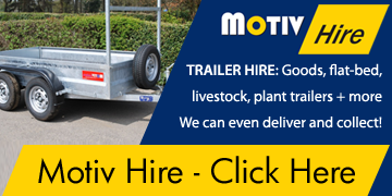 hire trailers from motiv hire